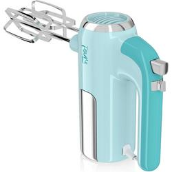 Fearne By Swan SP21050PKN 5 Speed Hand Mixer - Pale Peacock