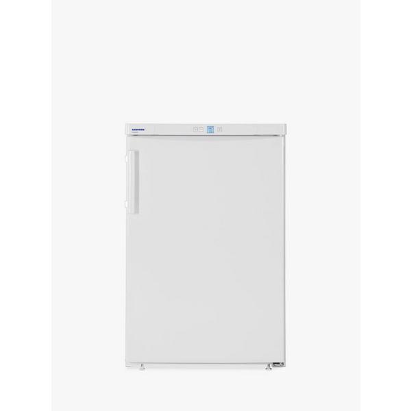 Liebherr GP1213 Freestanding Undercounter Freezer - White