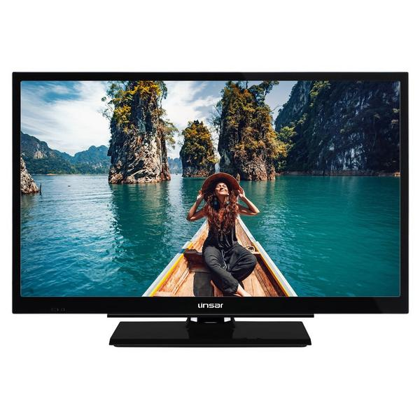 """Linsar 24LED1900 24"""" HD LED TV - Freeview Play"""