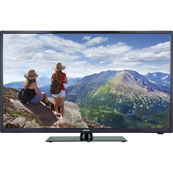 """Linsar 32E10 32""""Full HD - Freeview HD TV/ DVD 1080P - A Rated"""