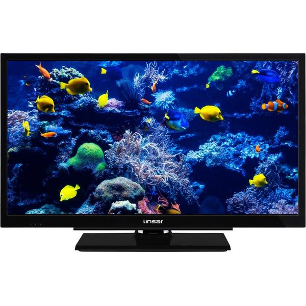 """Linsar 32LED1800 32"""" HD Ready SMART TV- Black - A+ Rated"""
