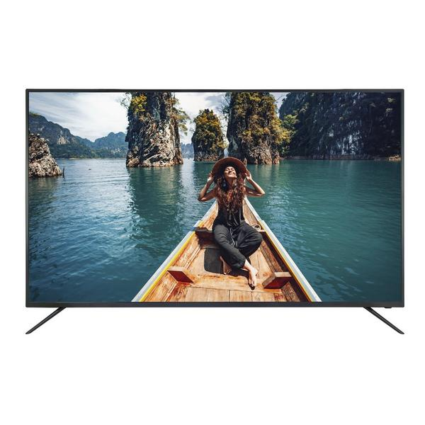 """Linsar 58UHD8050FP 58"""" 4K LED Smart TV - with Freeview Play"""