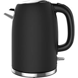 Linsar JK115BLACK 1.7 Litre Jug Kettle - Black