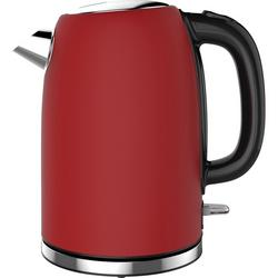 Linsar JK115RED 1.7 Litre Jug Kettle - Red