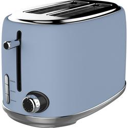 Linsar KY865BLUE 2 Slice Toaster - Blue