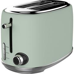 Linsar KY865GREEN 2 Slice Toaster - Green