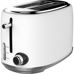 Linsar KY865WHITE 2 Slice Toaster - White