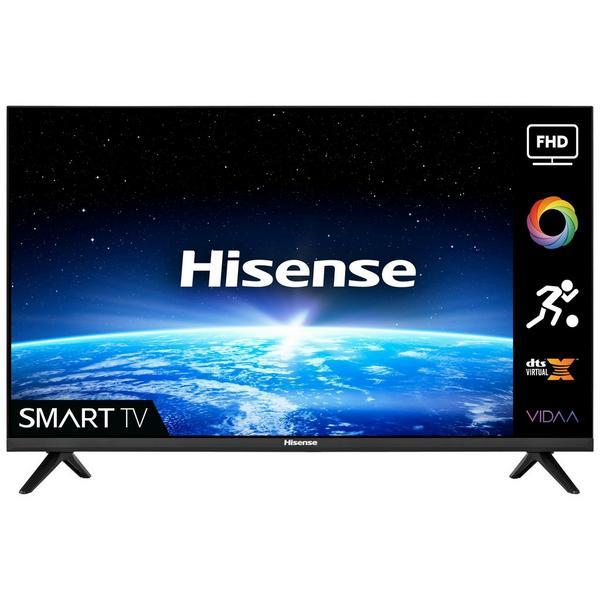 """Hisense 40A4GTUK 40"""" Full HD Smart TV"""