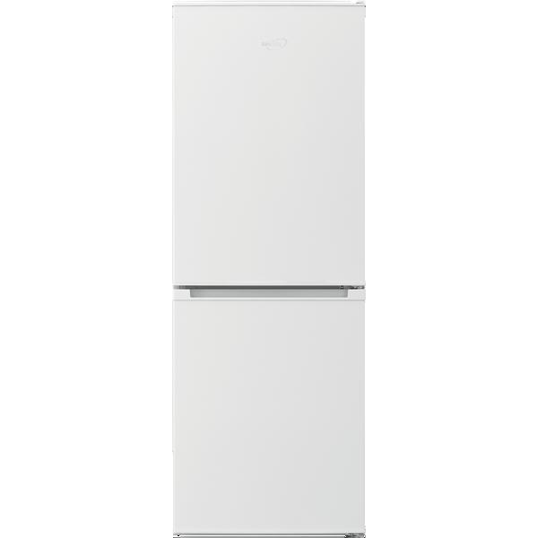 Zenith ZCS3552W 54 cm Fridge Freezer - White - Static