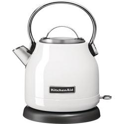 KitchenAid 5KEK1222BWH Classic Kettle - 1.25 Litre - White