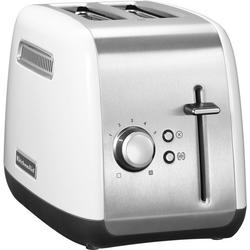 KitchenAid 5KMT2115BWH Classic 2 Slice Toaster - White