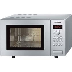 Bosch HMT75G451B 17 Litre Microwave - Stainless Steel
