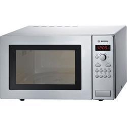 Bosch HMT84M451B 25 Litre Microwave - Brushed Steel