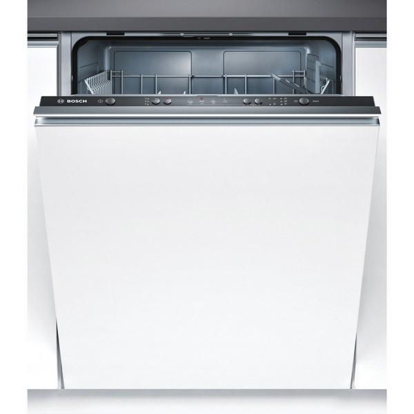 Bosch SMV40C40GB Integrated Full Size Dishwasher - 12 Place Settings