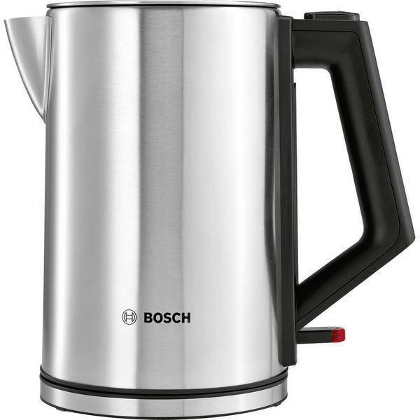 Bosch TWK7101GB City 1.7 Litre Kettle - Stainless Steel