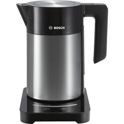 Bosch TWK7203GB Sky 1.7 Litre Variable Temperature Kettle - Black/Silver