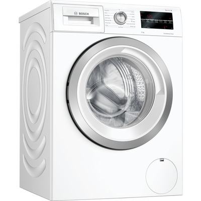 Bosch WAU28T64GB 9kg 1400 Spin Washing Machine - White - A+++ Rated