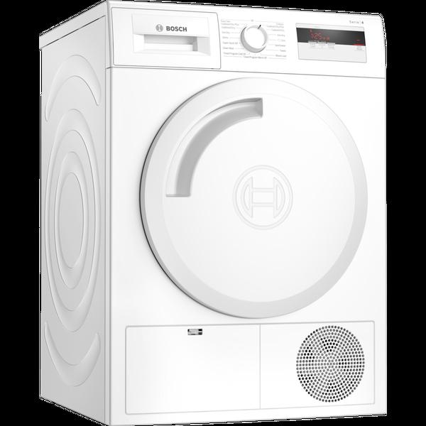 Bosch WTH84000GB 8kg Heat Pump Tumble Dryer - White