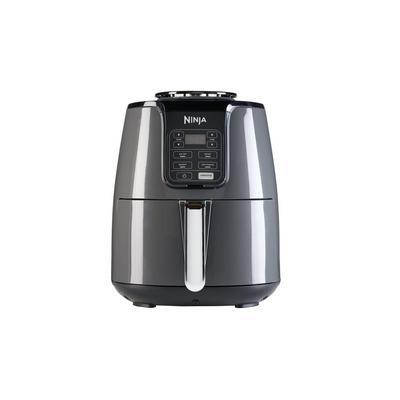 Ninja AF100UK 3.8L Air Fryer and Dehydrator - Grey