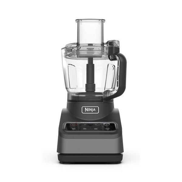 Ninja BN650UK Food Processor-Silver