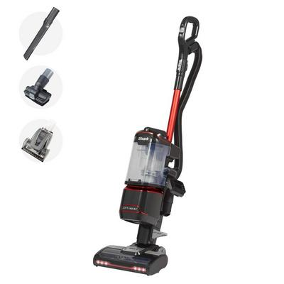 Shark NV602UKT Lift-Away Upright Vacuum Cleaner - Pet Model - Red