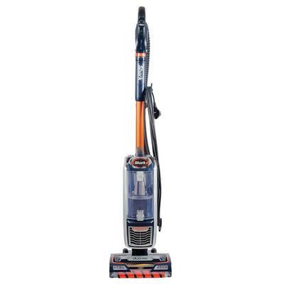 Shark NZ801UKT Anti Hair Wrap Upright Vacuum Cleaner with Powered Lift- Away, TruePet - Blue
