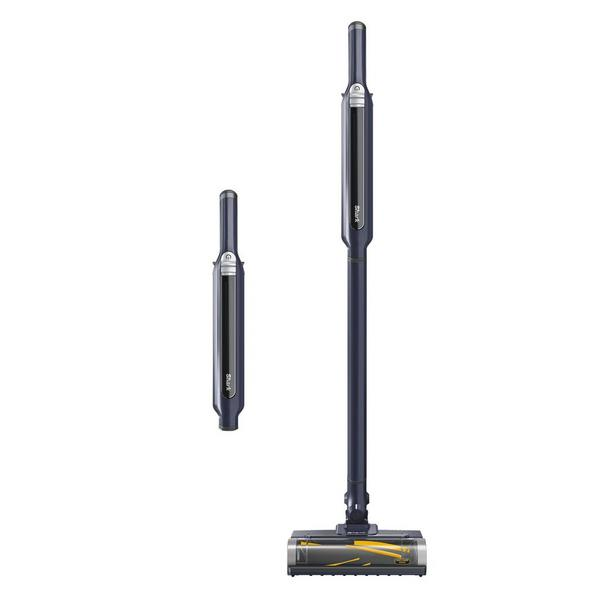 Shark WV362UKT Cordless Stick Vacuum Cleaner with anti hair wrap technolgy- Run Time 32minutes- Royal Blue