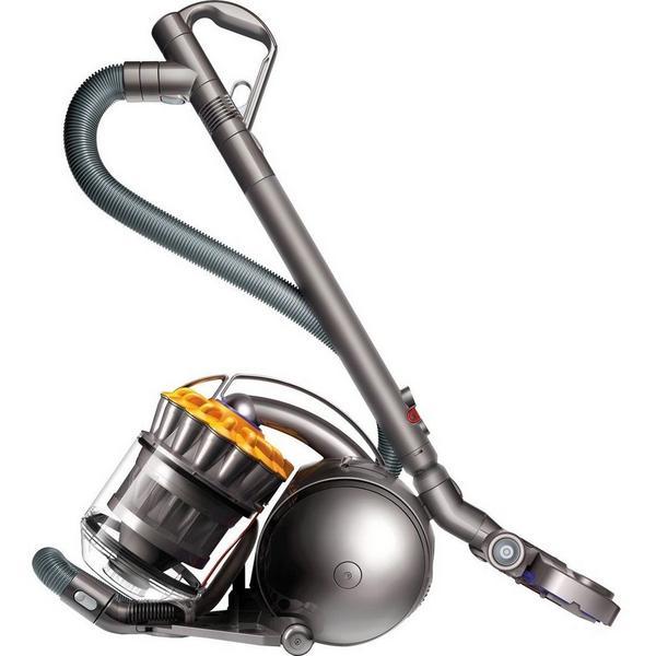 Dyson BALLMULTIFLOOR+ Ball Multi Floor+ Cylinder Vacuum Cleaner - Energy Rating A
