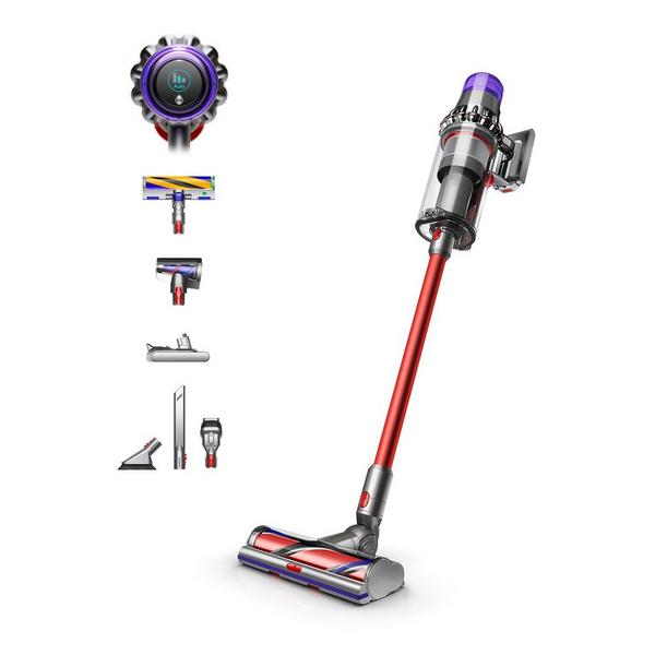 Dyson Outsize Absolute Cordless Vaccuum Cleaner - 120 Minutes Run Time