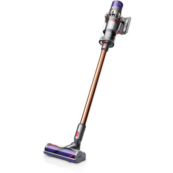 Dyson V10ABSOLUTE+ Cyclone Cordless Vacuum Cleaner - 60 Minute Run Time