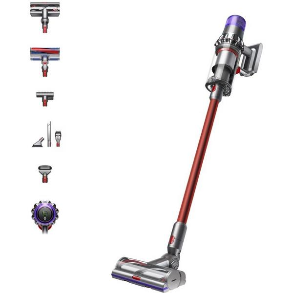 Dyson V11ABSEXTRA Cordless Vacuum Cleaner - 60 Minute Run Time