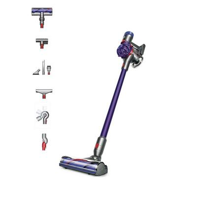 Dyson V7ANIMALEXTRA Cordless Vacuum Cleaner - 30 Minute Run Time