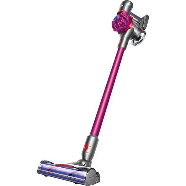 Dyson V7MOTORHEAD+ Cordless Vacuum Cleaner - 30 Minute Run Time