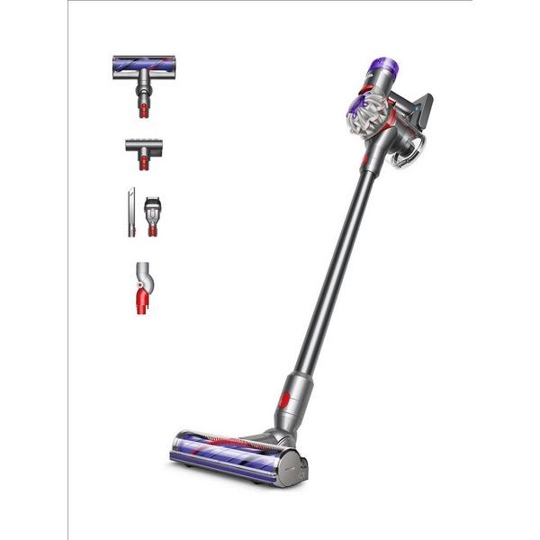 Dyson V8 Animal Cordless Vacuum Cleaner - 40 Minute run time
