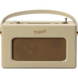 Roberts RD70PC DAB Portable Radio - Pastel Cream