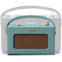 Roberts REVIVALUNODE DAB Portable Radio - Duck Egg