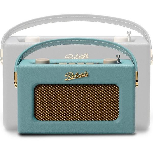 Roberts REVIVALUNODE DAB Portable Radio - Duck Egg