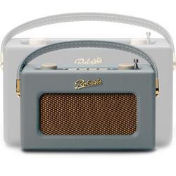 Roberts REVIVALUNODG DAB Portable Radio - Dove Grey