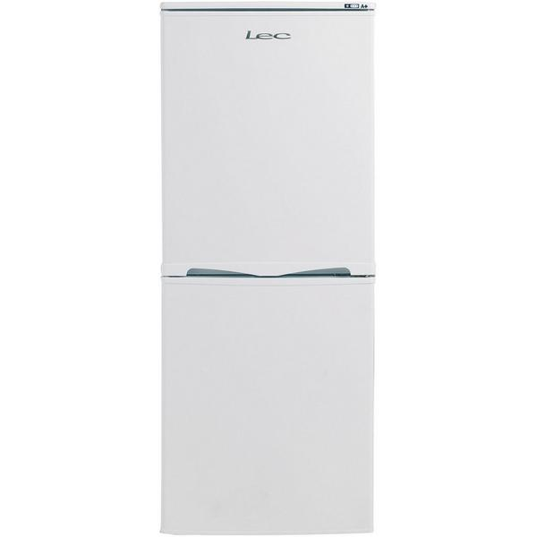 Lec T5039 50cm Fridge Freezer - White - A+ Rated