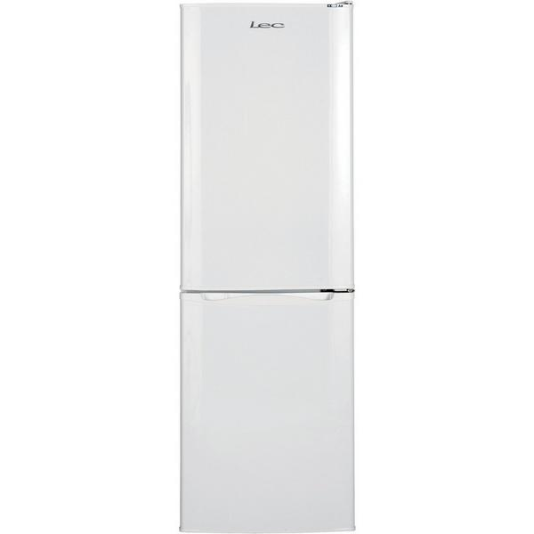 Lec TF50152W 50cm Frost Free Fridge Freezer - White