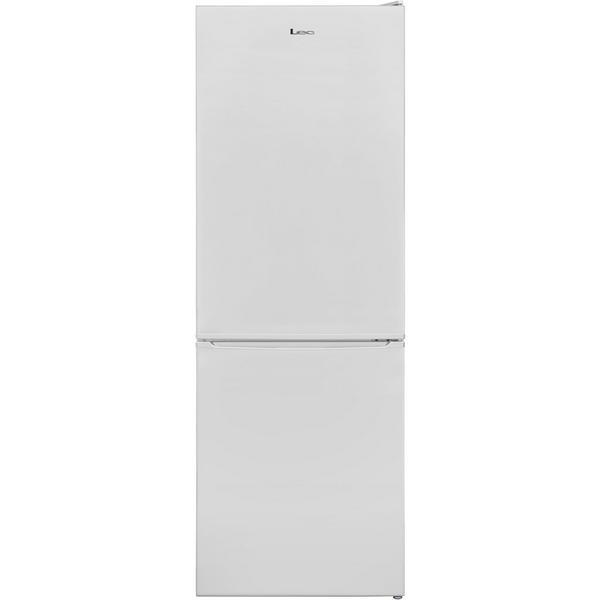 Lec TF55159W Frost Free Fridge Freezer - White
