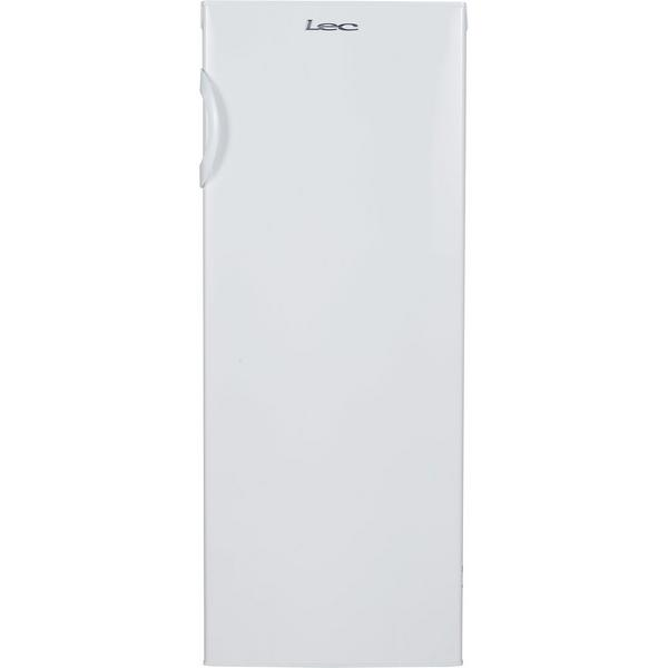 Lec TU55144W 55cm Tall Freezer - White - A+ Rated