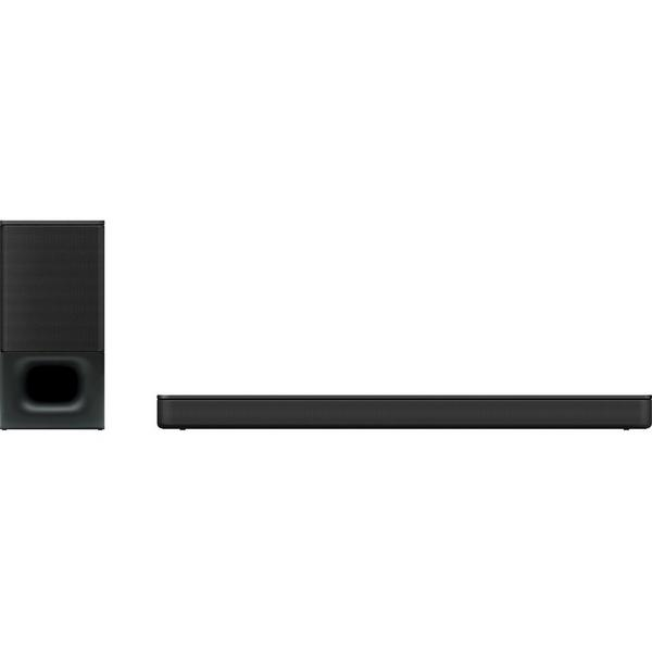 Sony HTSD35CEK Bluetooth 2.1 Sound Bar with Wireless Subwoofer Black