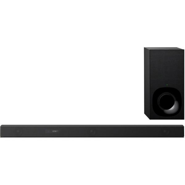 Sony HTZF9CEK 3.1 Channel Soundbar Wireless 400w Dolby Atmos - Bluetooth - Wirless Subwoofer