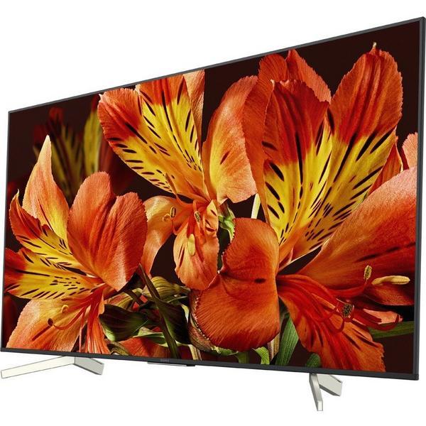 "Sony KD43XF8505BU 43"" 4K UHD Smart TV YouView - B Rated"