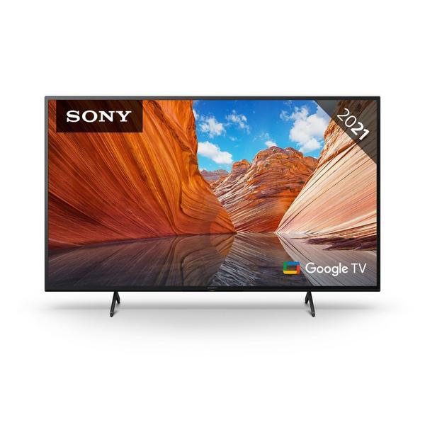 """Sony KD50X81JU 50"""" BRAVIA 4K HDR LED SMART Google TV"""