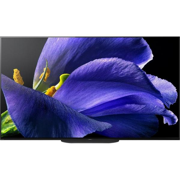 """Sony KD55AG9BU 55"""" 4K MASTER Series OLED UHD HDR SMART Android TV - X1 Processor - B Rated - Black"""