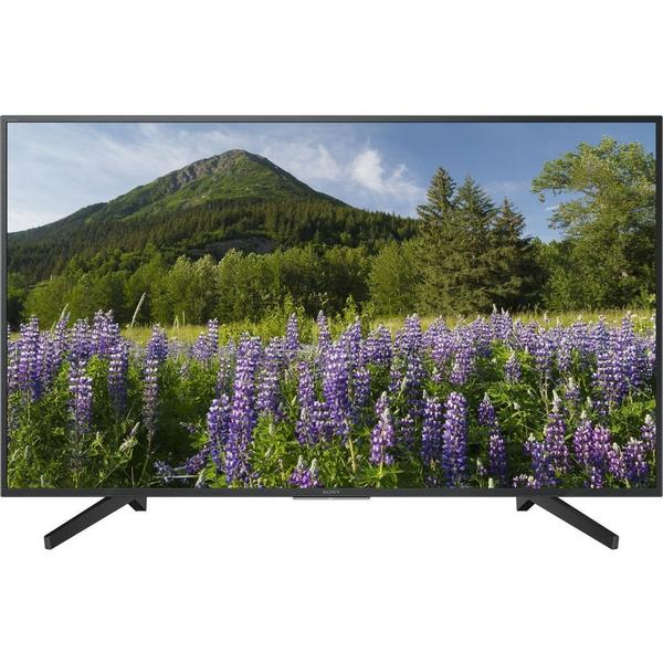 "Sony KD55XF7003BU 55"" Sony BraviA Rated 4K Ultra Rated HD HDR TV - Freeview HD - Freeview Play"