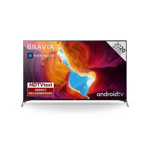 "Sony KD55XH9505BU 55"" 4K HDR Full Array LED Android TV"