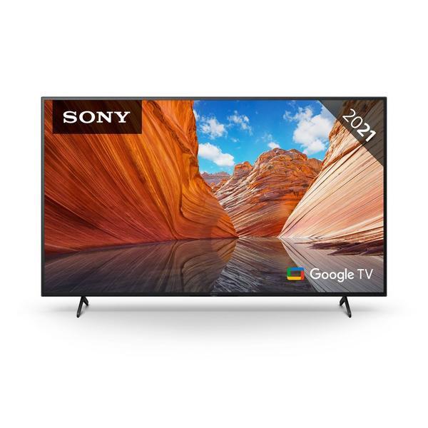 """Sony KD65X81JU 65"""" BRAVIA 4K HDR LED SMART Google TV"""